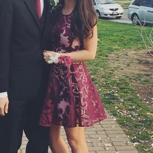 Urban Outfitters Purple Dress WORN ONCE